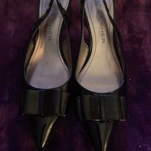 Marc Fisher Designer Dress Heels
